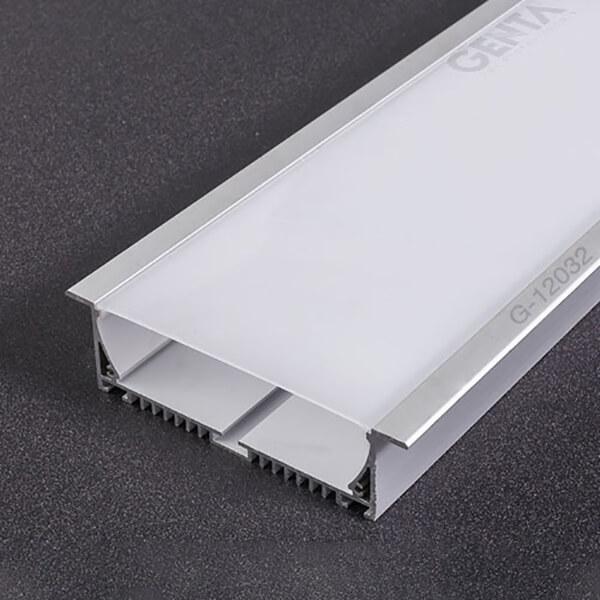 Đèn led thanh nhôm G-12032