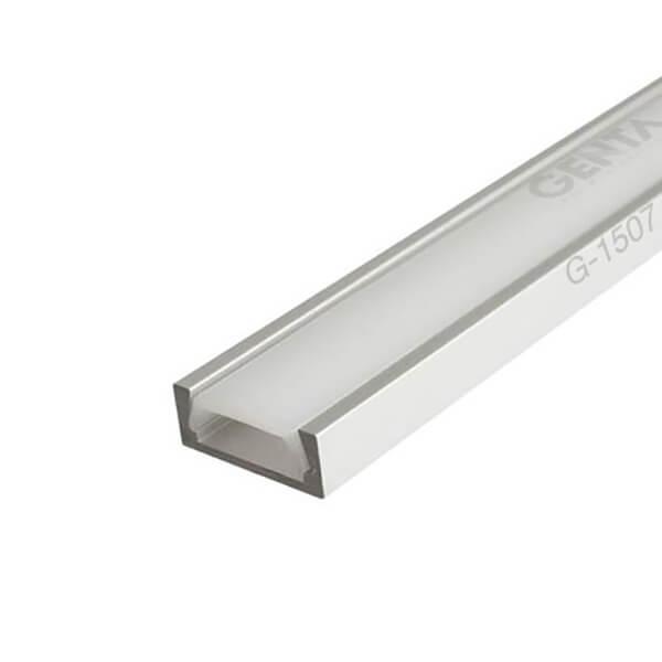 Đèn led thanh nhôm G-1507