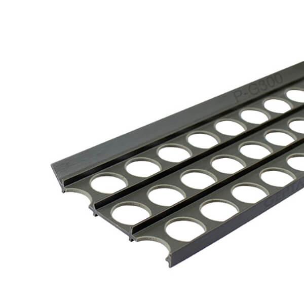 Nẹp nhựa trát góc P-G300