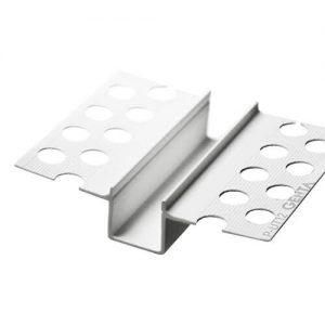 Mẫu nẹp nhựa P-UT12 thực tế