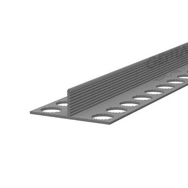 Nẹp nhựa mốc trát tường WPC-10