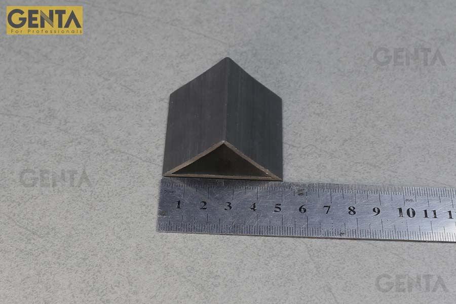 Nẹp vát góc G-TA-50 thích hợp cho các cấu kiện lớn