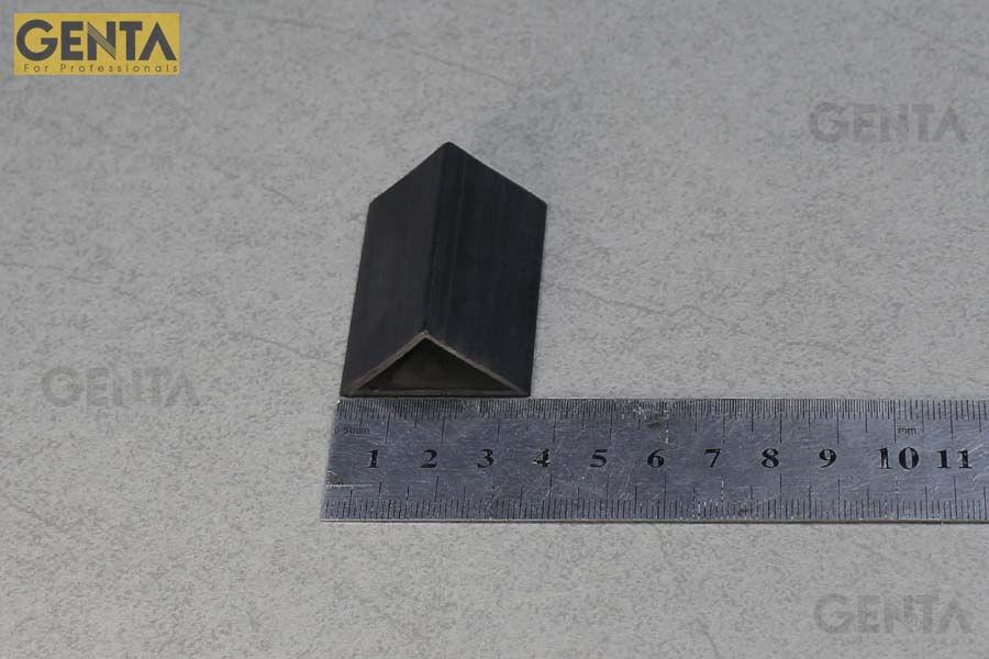Nẹp vát góc G-TA-35 tạo góc vát bê tông 35mm