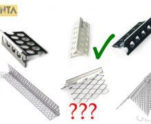 Nẹp góc tường: 5 lí do nên dùng bằng nhựa thay vì kim loại