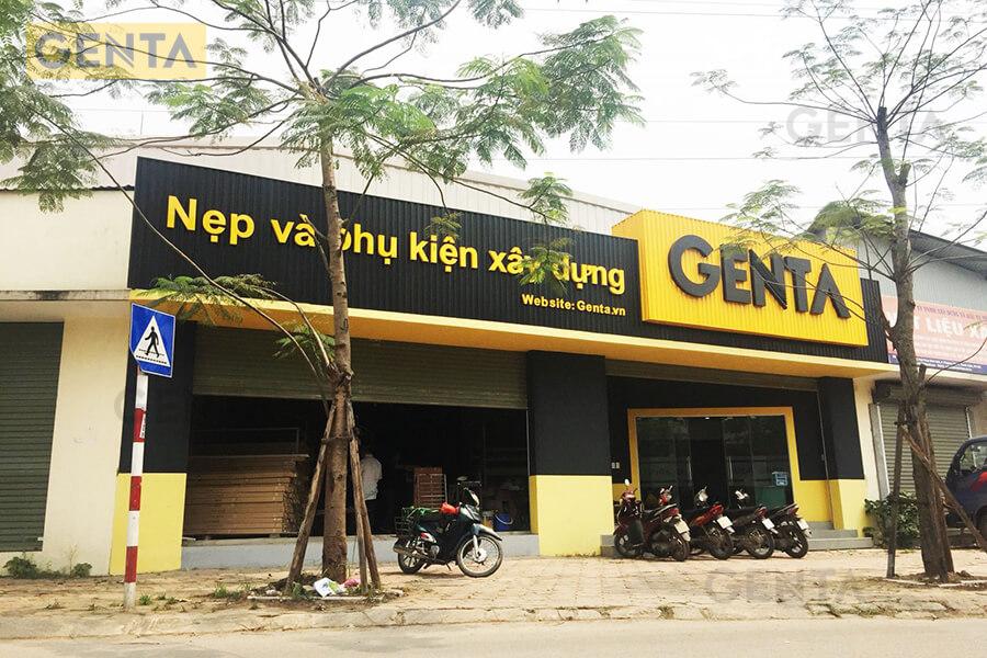 Công ty GENTA Việt Nam