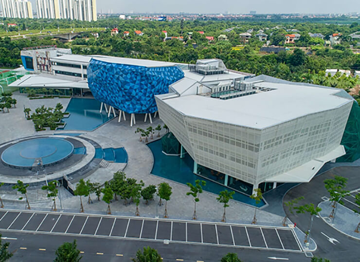 Đại học Anh Quốc Việt Nam