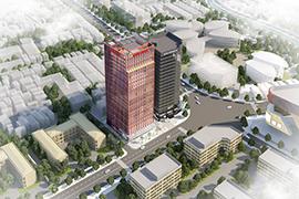 Dự án Coninco Tower - Tôn Thất Tùng, Hà Nội