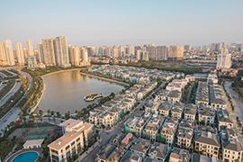 Dự án Vinhomes Green Bay - Mễ Trì, Hà Nội
