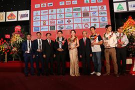 Giải thưởng BMF 2018