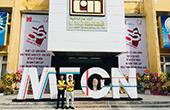 Genta tham gia triển lãm 55 năm thành lập Khoa Nội thất – ĐH Mỹ thuật Công Nghiệp
