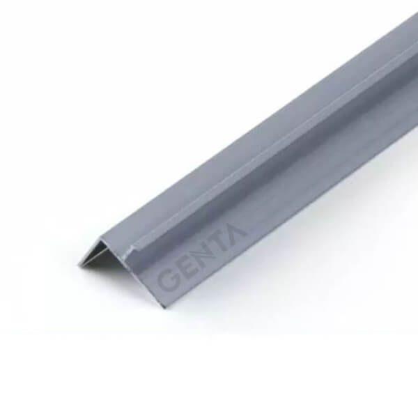 Thanh nhôm Shadowline 9mm x 12.5 mm (nhôm, màu trắng)