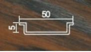 kích thước U50