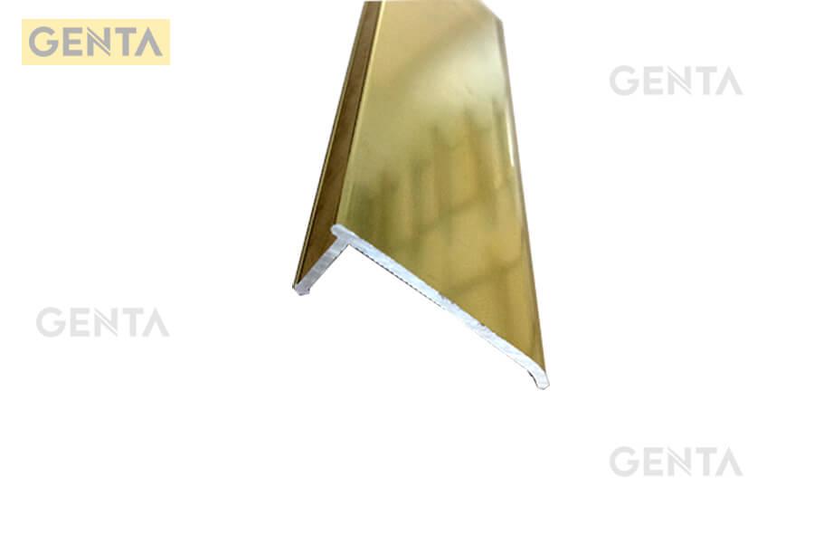 Hình ảnh nẹp chữ L MB30 tại GENTA