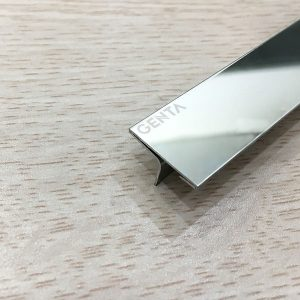 Nẹp nối sàn gỗ inox T
